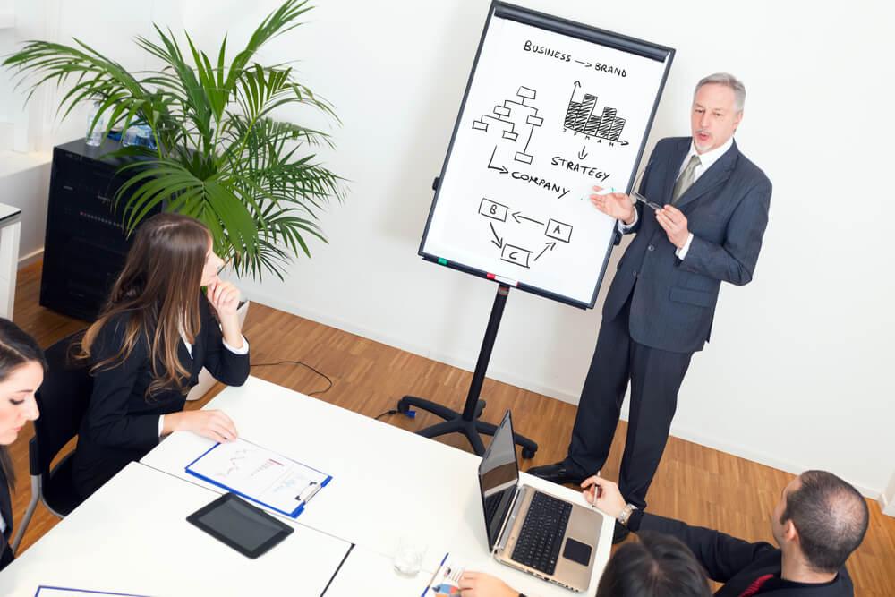 5 vantagens de promover treinamentos em sua empresa