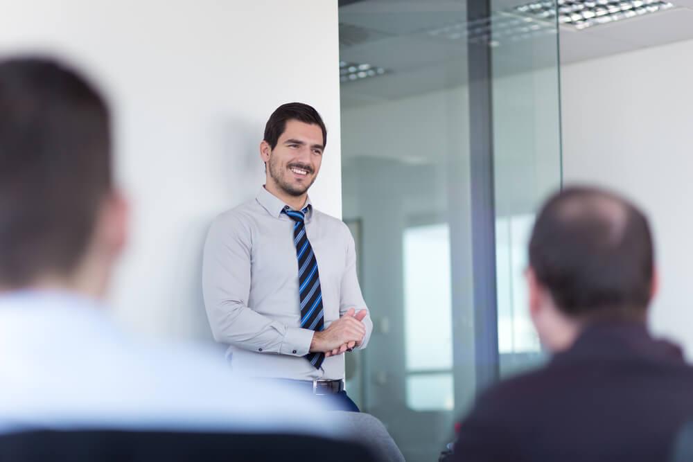 A importância dos treinamentos de liderança para o sucesso da empresa